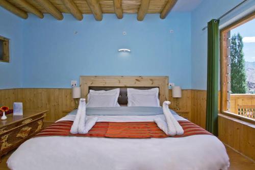 Hotel Grand Moonland, Leh (Ladakh)