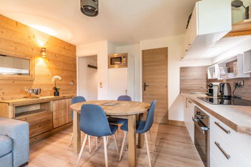 FLEUR DES MONTAGNES - Apartment - Praz sur Arly