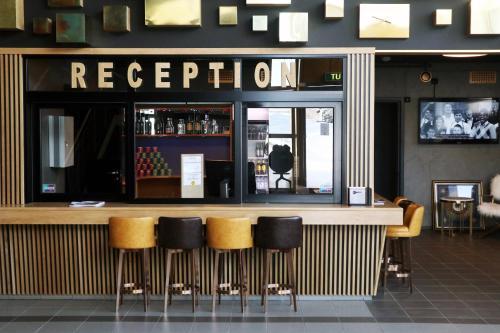 Eidsvoll Express Hotel - Accommodation - Minnesund
