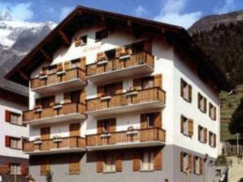 Apartment Holiday Saas-Fee