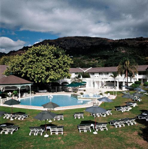 . Royal Swazi Spa
