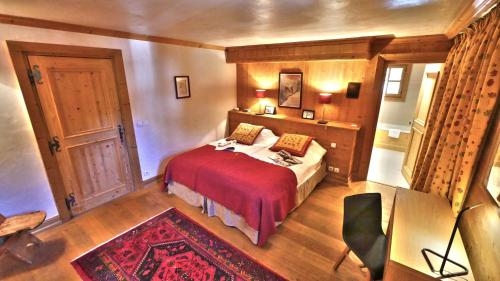 Accommodation in Corsica