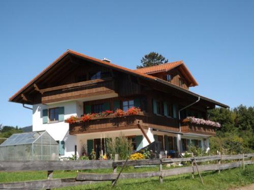 . Landhaus Brockhaus