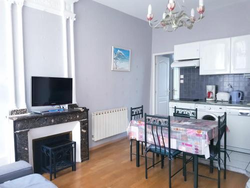 Les Meublés d'Etigny - Apartment - Luchon - Superbagnères