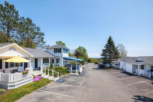Glen Cove Inn And Suites Rockport