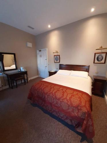 . JBs Bar & Guest Accommodation