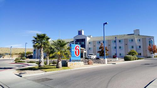 Motel 6 Las Cruces   Telshor