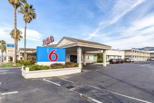 . Motel 6 San Rafael