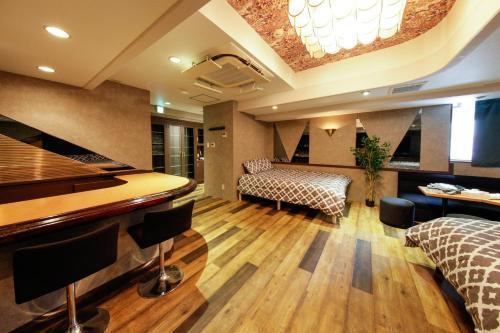TS Shinobi Building / Vacation STAY 62683