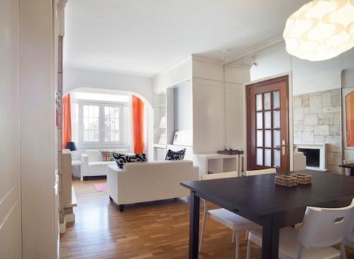 Glorys Apartment impression