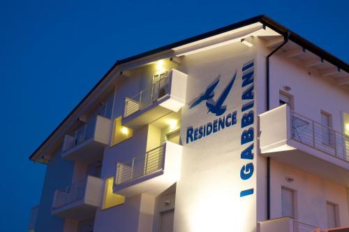 . Appartamenti I Gabbiani