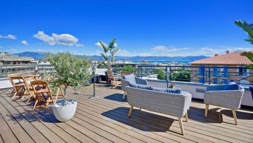 Best Western Hotel Journel Antibes Juan-les-Pins