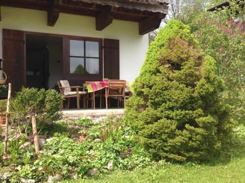 Haus Spitzstein - Hotel - Chiemgau (Aschau)
