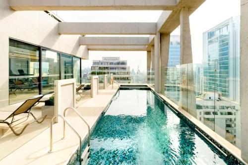Hyatt Centric Las Condes Santiago - Hotel