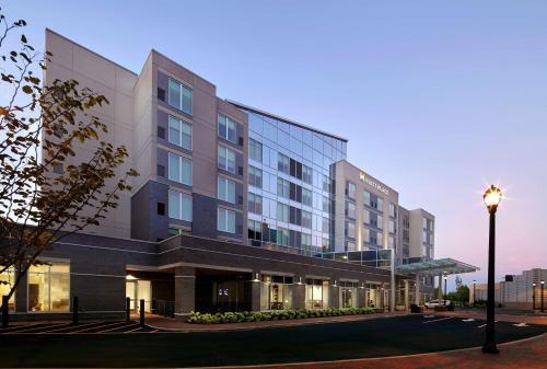 Hyatt Place Cleveland/Lyndhurst/Legacy Village - Hotel - Lyndhurst