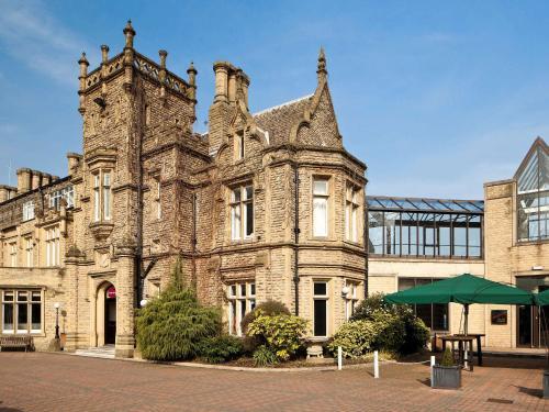 . Mercure Bradford, Bankfield Hotel