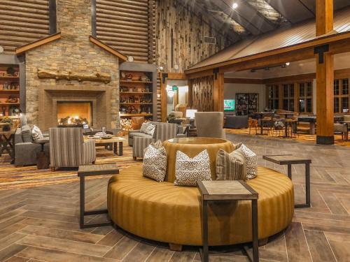 Welk Resorts Breckenridge The Ranahan - Accommodation - Breckenridge