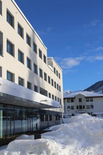 Фото отеля Alm 34