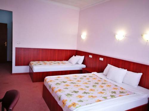 Hotel Oxa doo