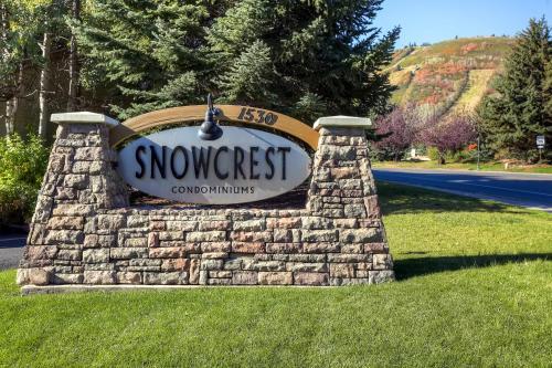 Snowcrest Park City Condos