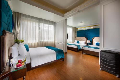 Hanoi Royal Palace Hotel 2 Hanoi