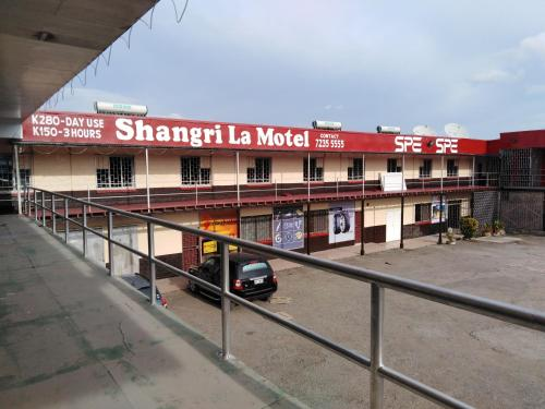 Shangri La Motel, National Capital District