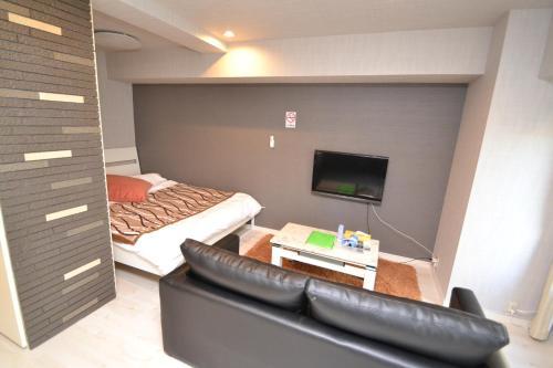 Sapporo Central Apartment S302