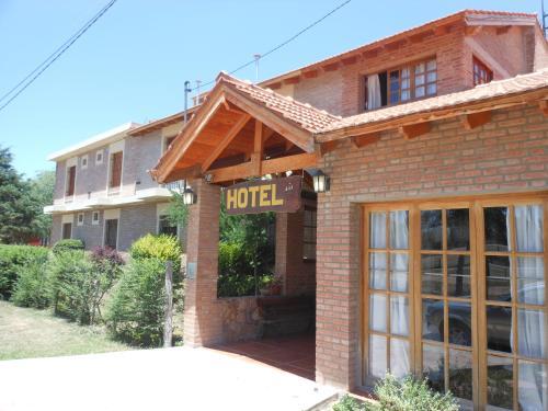 Фото отеля Principado Sierras Hotel