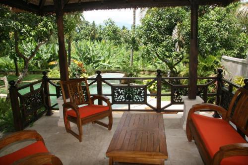 Villa Wana Mountain Residence, Buleleng
