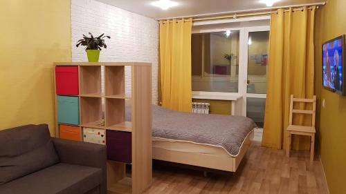 . Apartment on Gagarina 12
