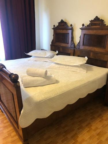 Vila Cristalfrost - Hotel - Poiana Brasov