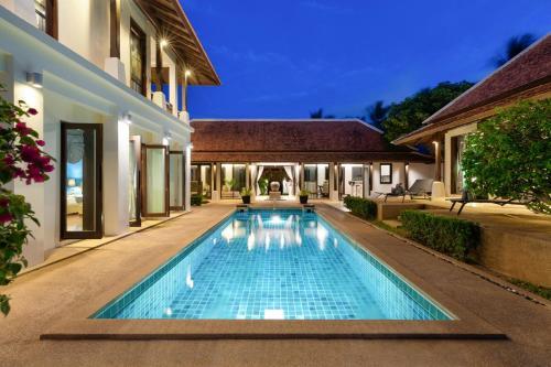 Baan Jia - Private Pool Sea View Villa Baan Jia - Private Pool Sea View Villa