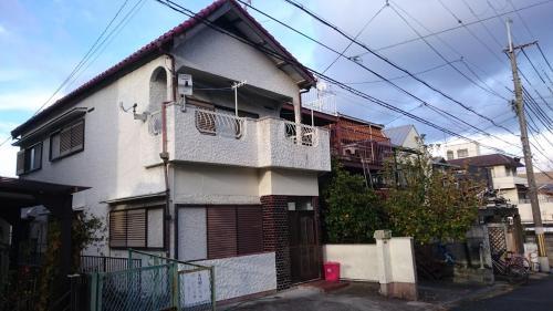 樫本ハウスF, Hirakata