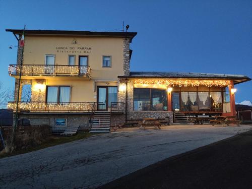 Alloggio Conca Dei Parpari - Apartment - Rovere Veronese