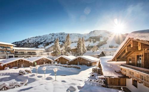 Alpin Chalets