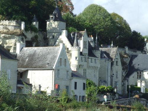 La Sterne de Loire Charming House - Chambre d'hôtes - Saumur