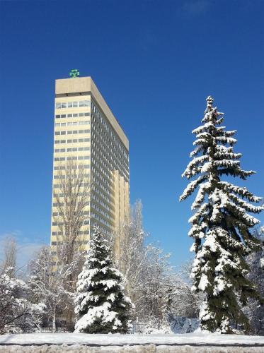 Park Hotel Moskva - Photo 5 of 73