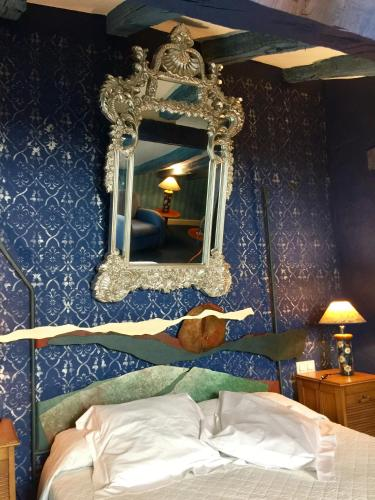 Double or Twin Room - single occupancy Casona Camino Real De Selores 2
