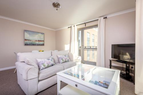 Marine View Holiday Apartment Dundee