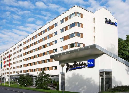 Radisson Blu Park Hotel, Oslo - Photo 1 of 72