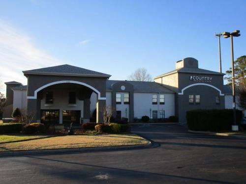 Accommodation in Winterville