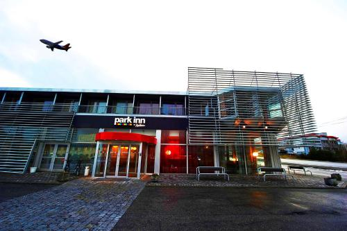 . Park Inn by Radisson Haugesund Airport