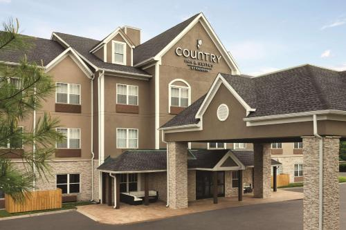 Country Inn & Suites by Radisson Nashville Airport East TN