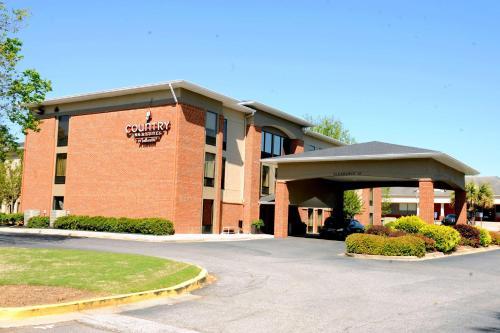 Country Inn & Suites by Radisson, Alpharetta, GA - Hotel - Alpharetta