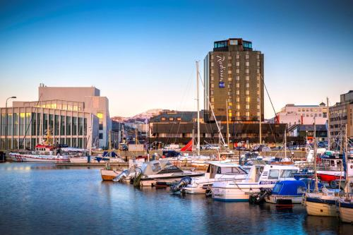 . Radisson Blu Hotel Bodø