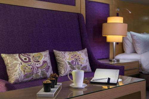 Radisson Blu Hotel, Cairo Heliopolis - image 4