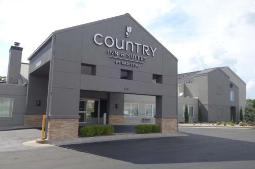 Country Inn & Suites by Radisson, Wichita East, KS