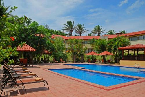 . Country Inn & Suites by Radisson, San Jose Aeropuerto, Costa Rica