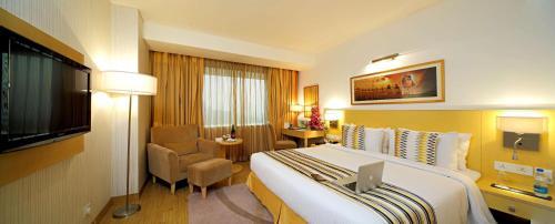 . Country Inn & Suites By Radisson, Delhi Saket