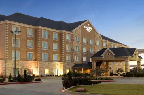 . Country Inn & Suites by Radisson, Oklahoma City - Quail Springs, OK